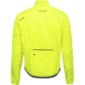 PEARL iZUMi BioViz Barrier Jacket Men, geel